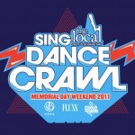 sing dance crawl to the park san diego