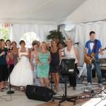 san diego wedding band