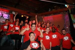 Rock Out Karaoke - San Diego